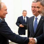 'Türkiye ve Suriye İstihbarat Şefleri Moskova'da Görüştü'