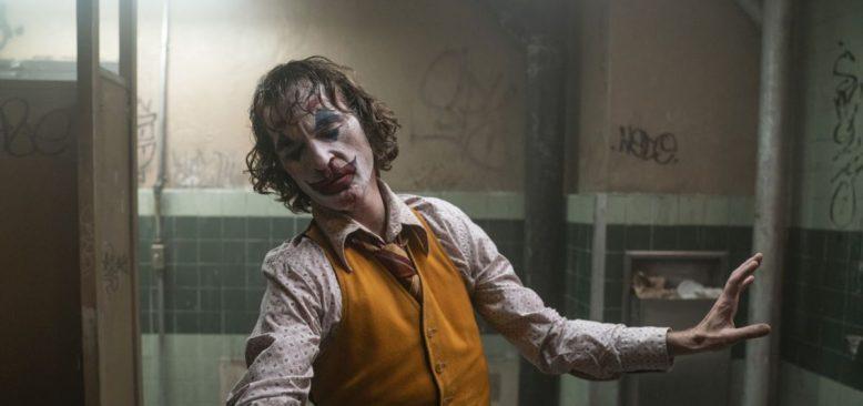 2020 Oscar Adayları Listesine 'Joker' Damga Vurdu