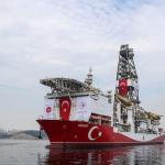 ABD'den Türkiye'ye sondaj çalışmalarını durdurma çağrısı