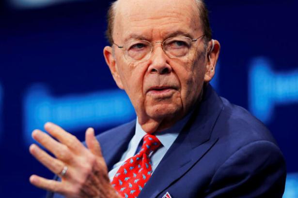 ABD Ticaret Bakanı, Çin'deki salgının ABD ekonomisine yarayacağını söyledi