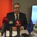 AP'nin Yeni Türkiye Raportöründen Kavala ve Demirtaş Uyarısı