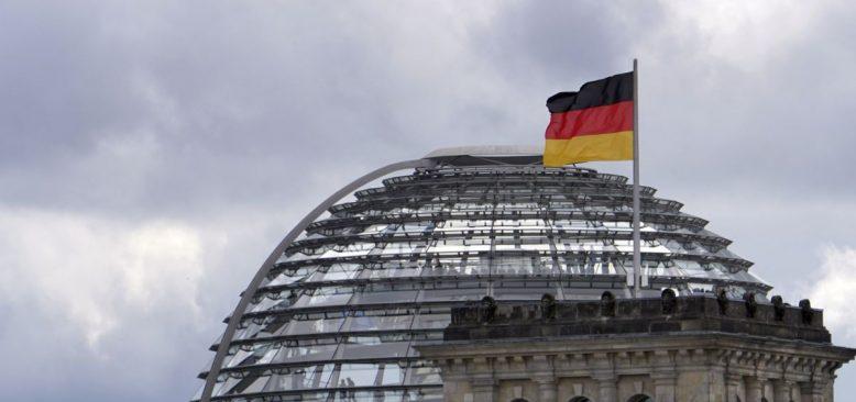 Almanya'nın vergi geliri düştü