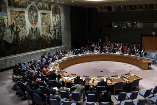 BM'de 10 ülke oy kullanma hakkını kaybetti