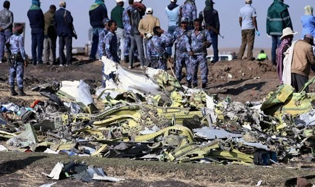 Boeing 346 kişinin ölümüne sebep olan 737 MAX tipi uçağının üretimini bekletecek