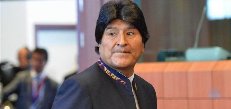 Bolivya'da ABD darbesi sonrası genel seçimlerin tarihi belli oldu