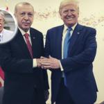 Bolton'ın kitabından yeni bölüm: Trump Erdoğan'a kişisel lütufta bulunmuş olabilir