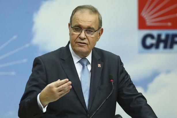CHP'den MHP'ye çağrı: Getirsinler önergeyi…