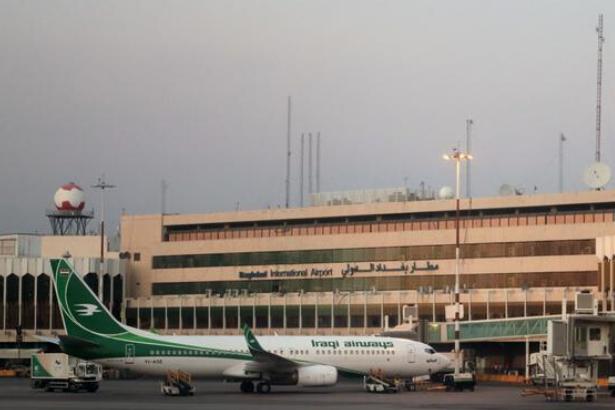 CNN: ABD'ye Süleymani hakkında bilgi sızdıran 3 Iraklı havalimanı çalışanı gözaltına alındı