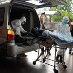Corona Virüsü 10 Bin Vakayla SARS'ı Geçti