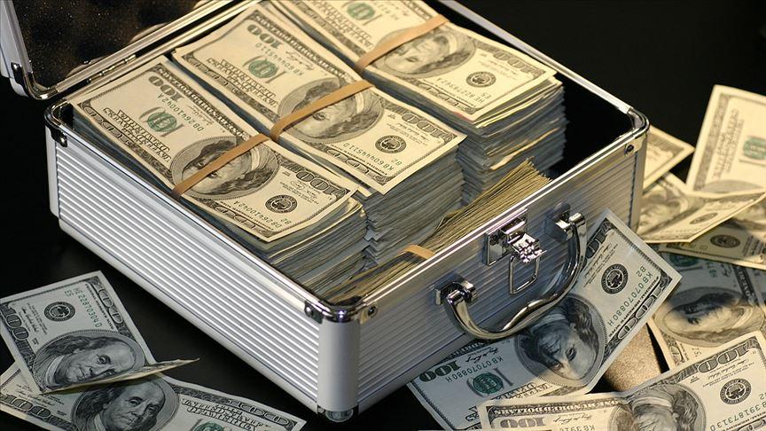 2 bin 153 milyarder dünyanın yüzde 60'ından daha zengin