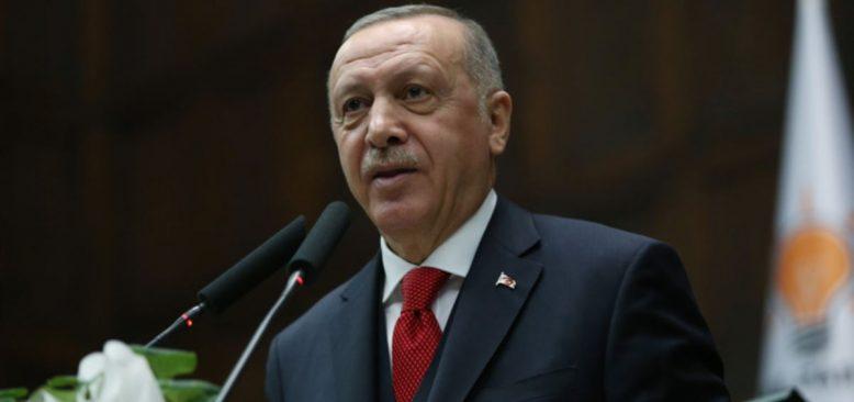 Erdoğan'dan Trump'ın Ortadoğu Planına Tepki: 'Asla Kabul Edilemez'