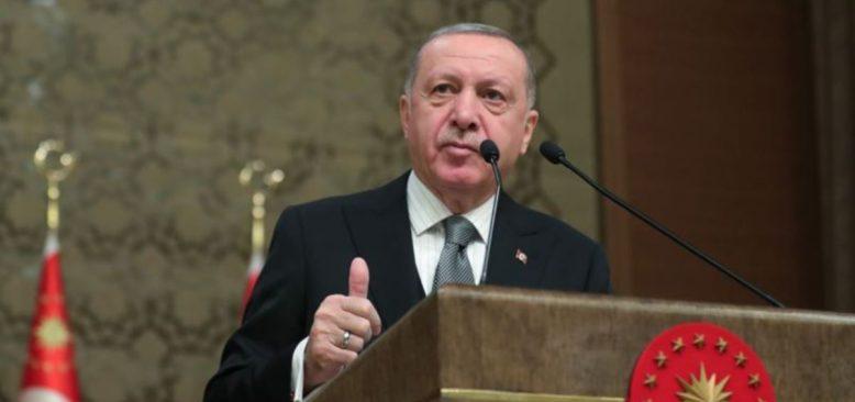 Türkiye ilk kez