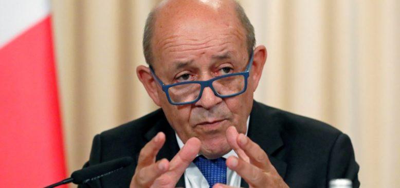 Fransa'dan İran'da Düşen Uçak İçin Uluslararası Soruşturma Çağrısı
