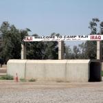 Irak'ta ABD askerlerinin bulunduğu üsse füze saldırısı