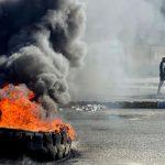 Irak'taki Protestolarda Şiddet Daha da Arttı