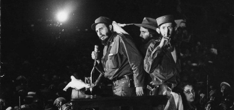 Küba Devrimi 61 yaşında
