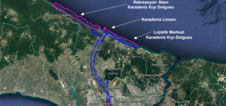 Kanal İstanbul Montrö Sözleşmesi'ni Tehdit Ediyor mu?