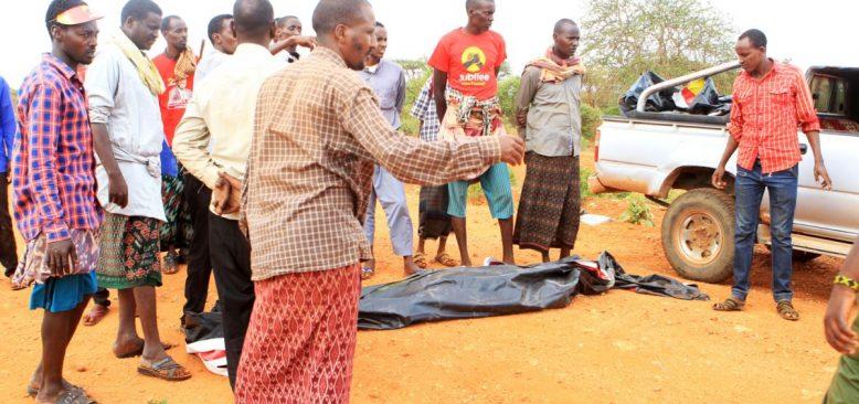 Kenya'da Terör Saldırısında Yine Bir Okul Hedef Alındı