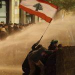 Lübnan'da Protestolar Yeni Hükümete Rağmen Devam Ediyor