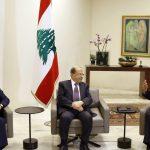 Lübnan'da Yeni Hükümet Protestolar Arasında Göreve Başladı
