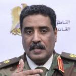Libya Ulusal Ordusu Trablus ve çevresini uçuşa yasak bölge ilan etti