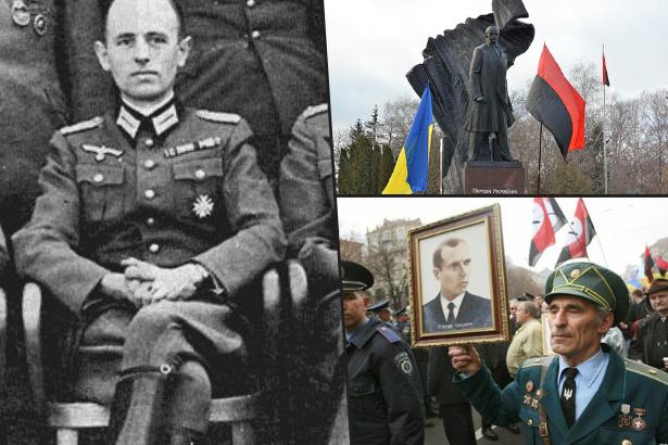 Moskova, Ukraynalı Nazi işbirlikçisinin anılmasına tepki gösterdi