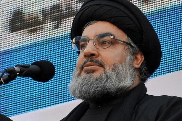 Nasrallah: ABD büyük suç işledi ve hedeflerine ulaşamayacak