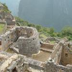 Peru'da İnka tapınağına zarar veren turistler tutuklandı