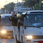 Protestocuların Tamamı ABD Büyükelçiliği'nden Çekildi