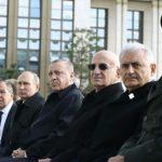 Putin'den Suriye Anlaşmazlığına Rağmen Türkiye Ziyareti