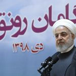 Ruhani: 'Asla Nükleer Silah Geliştirme Peşinde Olmayacağız'