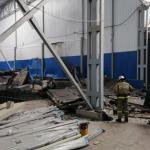Rusya'da patlama: 4'ü Türk 5 kişi öldü