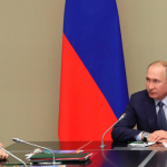 Rusya'da yeni hükümetteki bakanlar açıklanıyor