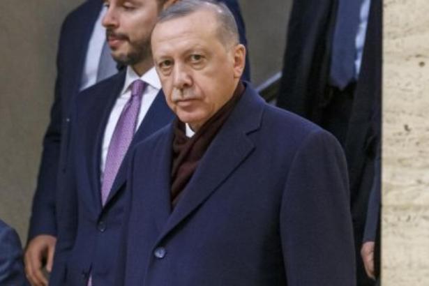 Rusya'dan 'Mutabakata sadık değil' diyen Erdoğan'a yanıt: Tuhaf…