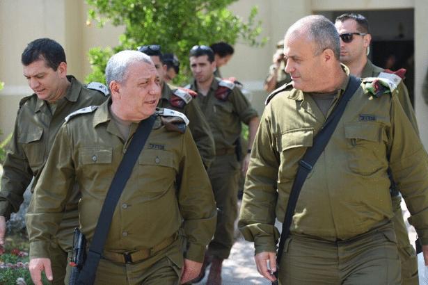 Süleymani'nin öldürülmesinin ardından üst düzey İsrail komutası ve Başbakan toplandı