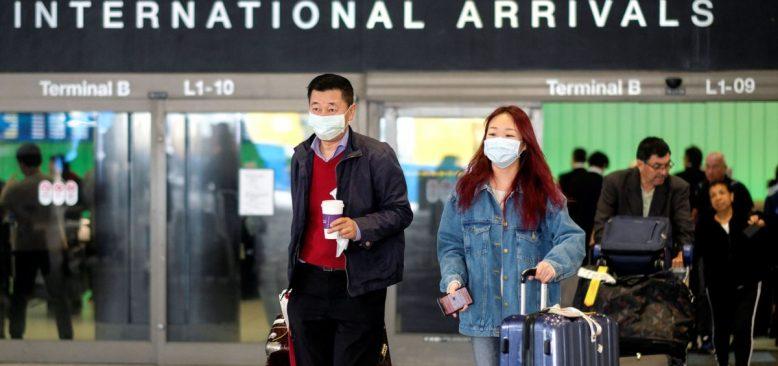 Türk Vatandaşları Tahliye Edilirken Çin'de Salgından Ölümler Artıyor