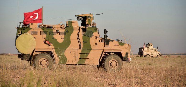 Türkiye'nin Libya ve Irak Dahil 9 Ülkede Askeri Varlığı Var