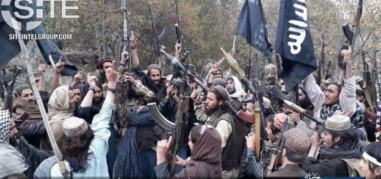Türkiye'den Gönderilen IŞİD Üyesi Almanya'da Gözaltına Alındı
