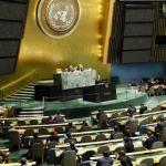 Türkiye'den Kıbrıs'a 'Cenevre Konferansı' engeli
