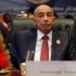 Tobruk hükümeti: Akila Salih: Mısır silahlı kuvvetlerini müdahale etmeye davet etmek zorunda kalabiliriz