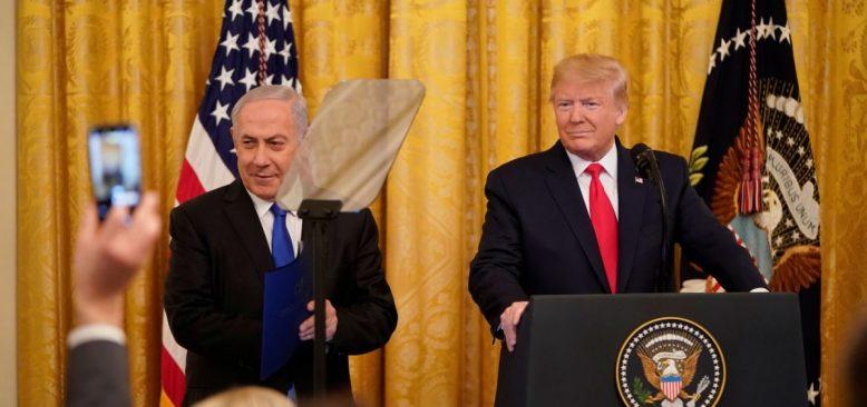 Trump'ın Barış Planı İçin Kim Ne Dedi?