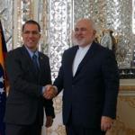 Venezuela Dışişleri Bakanı'ndan İran'a ziyaret