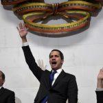 Venezuela Meclisinde Arbede: ABD Yeni Yaptırım Hazırlığında