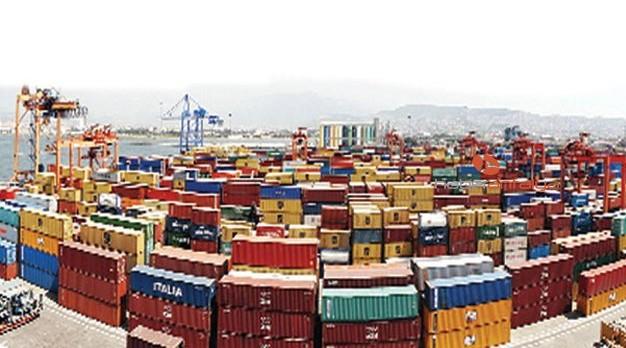 Antalya'da 20 yılda 17.1 milyar dolarlık ihracat gerçekleştirildi