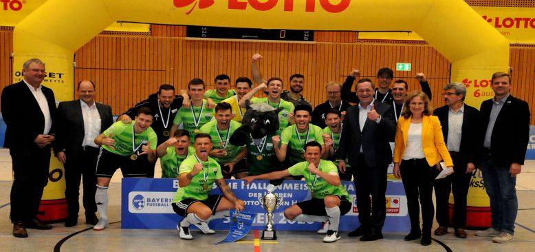 Türkspor/ Çağrıspor Bavyera şampiyonasında umduğunu bulamadı