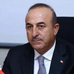 Çavuşoğlu'ndan İdlib açıklaması: Burada saldırıyı yapan rejimdir