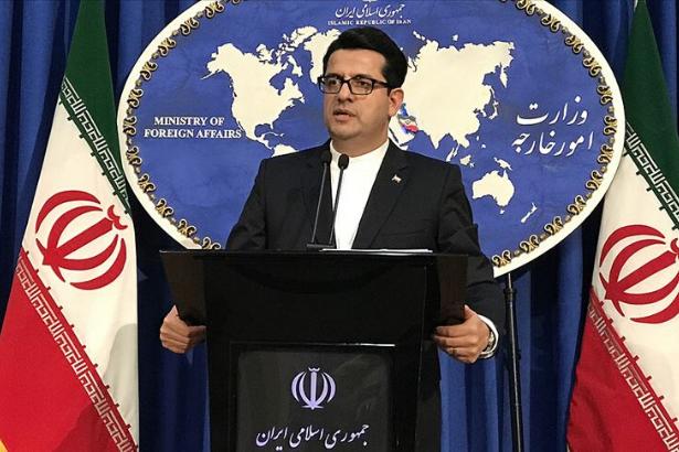 İran: Suriye işgale karşı operasyon düzenleme hakkına sahiptir