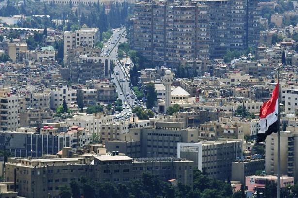 Şam'dan Erdoğan'a Adana Mutabakatı yanıtı: Halkı yanıltmaya devam ediyor