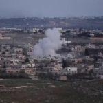 'Rejimin İdlib'deki Hava Saldırısında En Az 10 Can Kaybı'