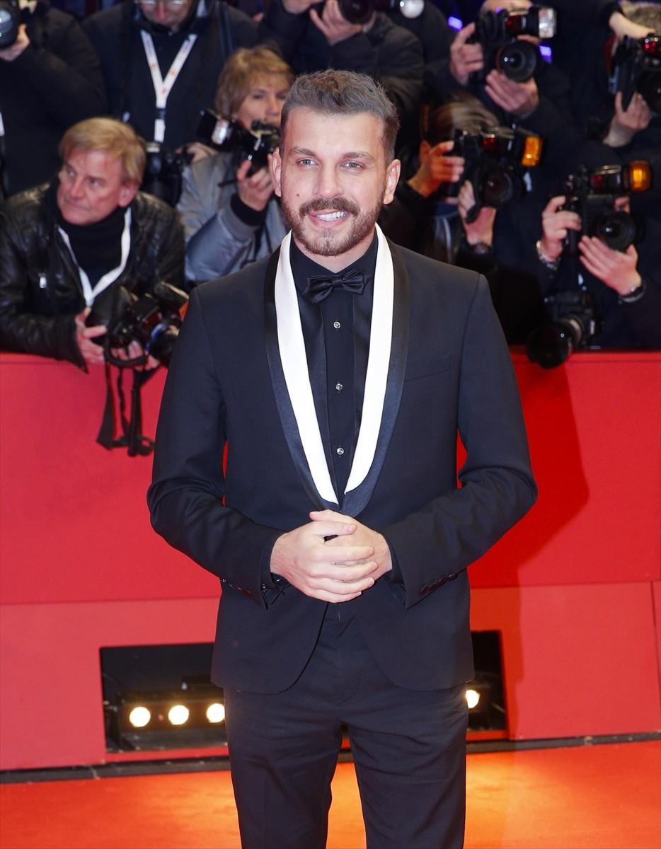 70. Berlin Film Festivali başladı